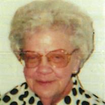 Ethel Juanita Garcia (Boggs)