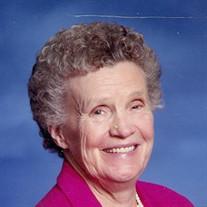 Mable L Bennett