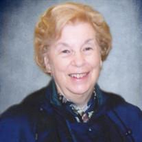 Phyllis Jane  Schultz