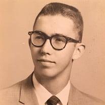 """Charles D. """"Dete"""" Henley Jr."""