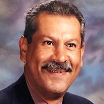 Rodolfo V. Valdez