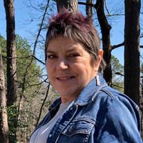 Kathy Lynn England