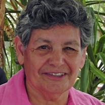 Juana H Vasquez