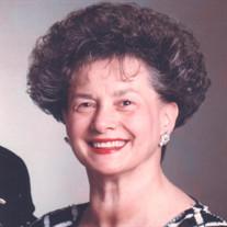 Shirley A. Ballenger