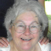 Elizabeth Darlene Meeks