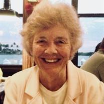 Marlene Ann Fox