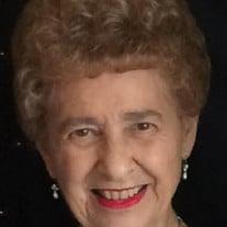 Virginia Schwarzman
