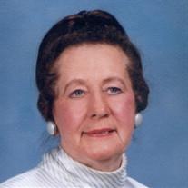 Lois Martha Densmore