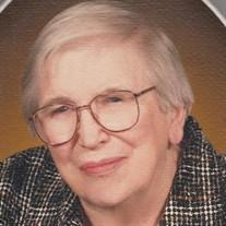 Shirley Amanda Zenner