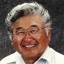 Richard Toshiaki Minakata