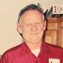 Joseph P. French