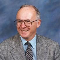 Dr. Len Michael Mays