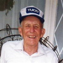 Clarence J. Rief