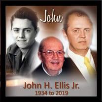 John H. Ellis