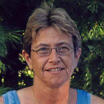 Cindy Lou Rhodes