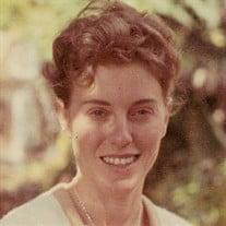 Bernice Mae Carroll