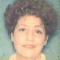 Mrs. Claire D. (Petronella) Casaletta