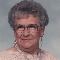 Mrs. Lillian L. Hammond
