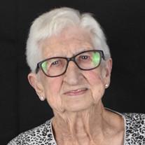 Margaret Stafford