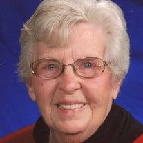 Helen Louise Nelson