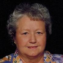 Verna  Joanne Clark