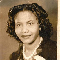 Eunice White