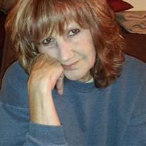 Lucy N. Oliver Richardson
