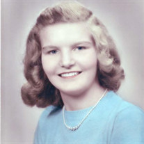 Norma Jean Streeter