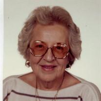 Evelyn Yasser