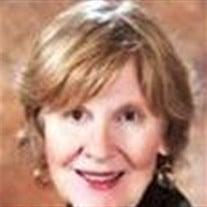 Marcia Richmond Morgan