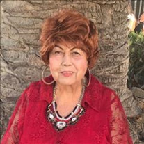 Antonia Raygoza