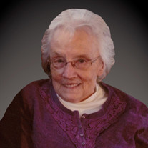 Mary Jane Mohr