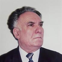 Mike Hazij