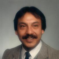 Vincent Vargas
