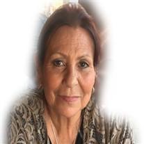 Anna Ramirez