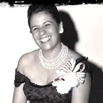 Ida Hernandez Harrell