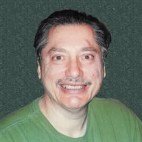 Bruce Michael Ritchie