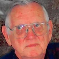 Donald Roberts