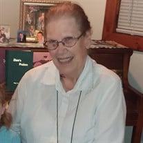 Evelyn V. Burk (Seymour)