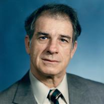Carl Gilbert Hale
