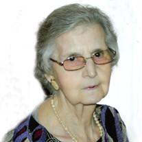 Erma  Mays Pruitt