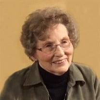 Maxine E. Larson