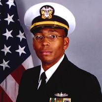 Kevin Raynard Williams Sr.