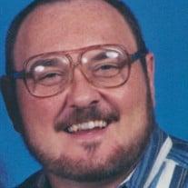"""Gregory """"Grizz"""" Allen Summers"""