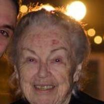 Gertrude Estelle Keller