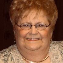 Carolann Rose Lauterbach
