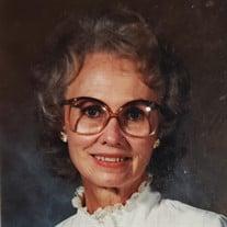 Barbara Ann Budge Howell