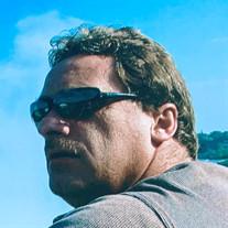 Allen Vaun Paulsen