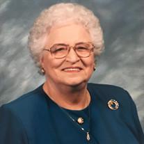 Pearl Joyce Gaden