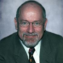 David James  Brant